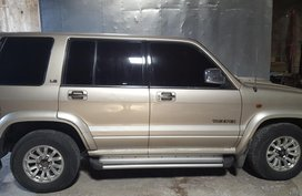 2003 Isuzu Trooper for sale