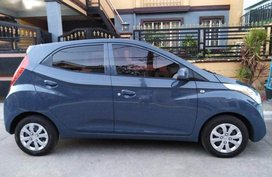 2018 Hyundai Eon GLX for sale