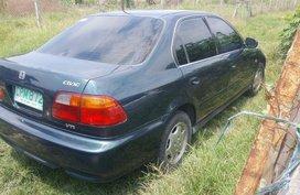 Honda Civic 1999 for sale