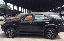 2006 Toyota Fortuner G for sale