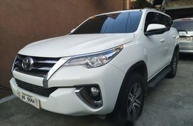Toyota Fortuner 2018 G AT for sale