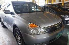 Kia Carnival 2010 for sale