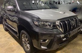 2018 Toyota Land Cruiser Prado new for sale