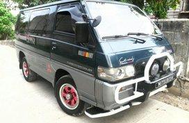 2003 Mitsubishi Delica Space Gear for sale