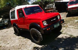 Suzuki Samurai 1994 for sale