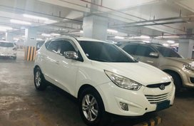 Hyundai Tucson MT 2011 for sale