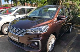2019 Suzuki Ertiga for sale