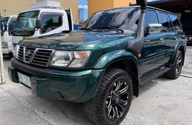 2003 Nissan Pathfinder for sale