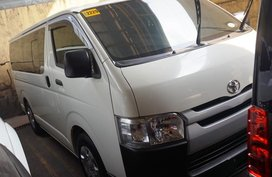2017 Toyota Hiace Diesel for sale