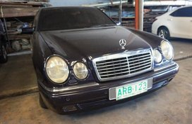 1997 Mercedes-Benz 230 for sale
