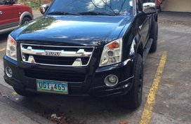Isuzu D-Max 2012 for sale
