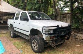 1994 Nissan Pathfinder for sale