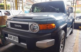 2014 Toyota Fj Cruiser Diesel for sale