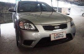 2011 Kia Rio Gasoline for sale