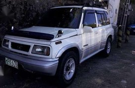 Suzuki Vitara Automatic 4x4 1999 for sale