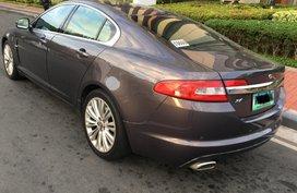 Jaguar Xf 2012 P2,488,000 for sale