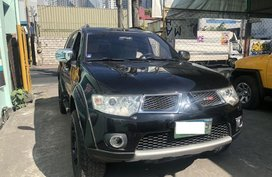 2012 Mitsubishi Montero for sale