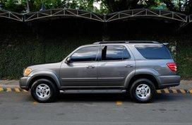 Toyota Sequoia 2003 for sale