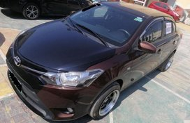 Toyota Vios 2014 1.3 E for sale