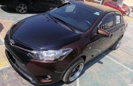 Toyota Vios 2014 1.3 E for sale