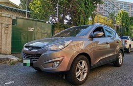 2011 Hyundai Tucson for sale