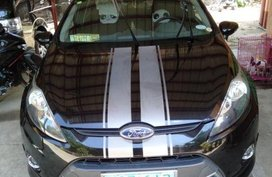 For sale 2012 Ford Fiesta