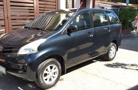 Toyota Avanza E 2012 for sale