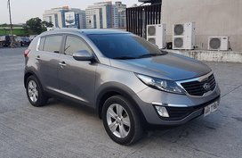 2013 Kia Sportage 2.4 EX for sale