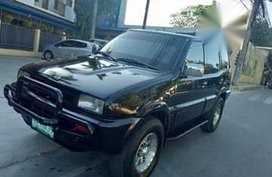 Like new Nissan Terrano II For sale