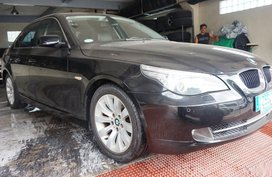 Bmw 520D 2008 for sale