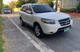 2008 Hyundai Santa Fe for sale