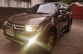 2015 Mitsubishi Montero for sale
