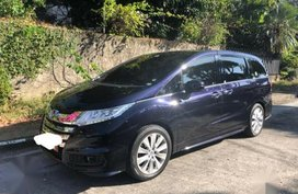 Honda Odyssey 2016 for sale