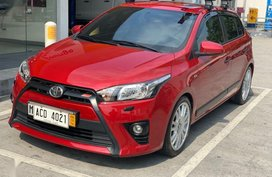 Toyota Yaris E 2016 for sale