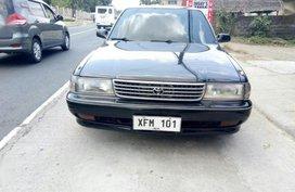Like new Toyota Cressida for sale