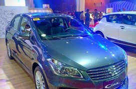 2019 Suzuki CIAZ new for sale