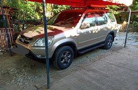 Honda Crv gen 2 2004 for sale