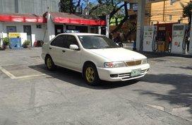 2000 Nissan Sentra for sale