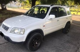 2001 Honda Crv for sale