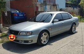 Like new Nissan Cefiro for sale