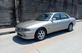 Mitsubishi Galant 1997 for sale
