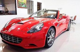 Ferrari California 2013 for sale