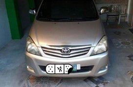 Toyota Innova E matic 2011 for sale