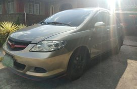 2006 Honda City 1.3 MT for sale