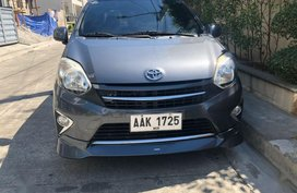 2014 Toyota Wigo for sale