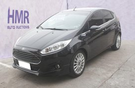 2015 Ford Fiesta AT for sale