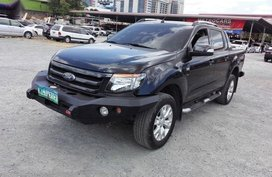 2013 Ford Ranger for sale