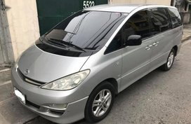 2005 TOYOTA PREVIA for sale