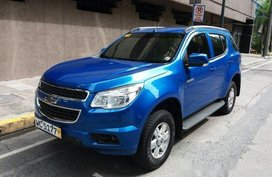 Chevrolet Trailblazer 2015 LT for sale