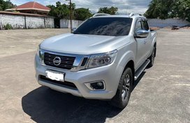 2016 Nissan Navara VL 4x4 for sale